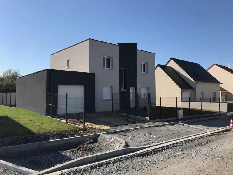 maison en vente cuverville