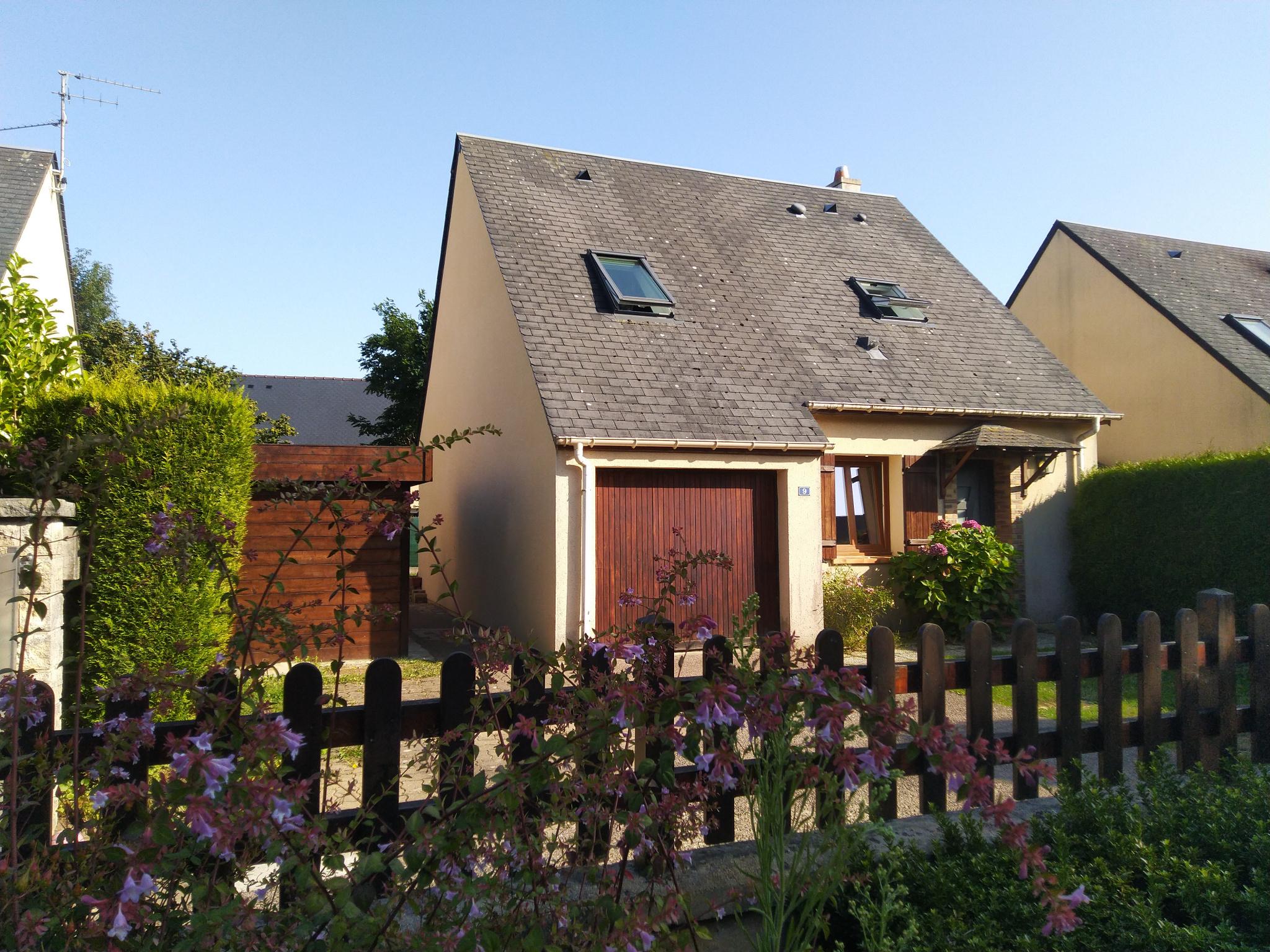 maison en vente st germain la blanche herbe