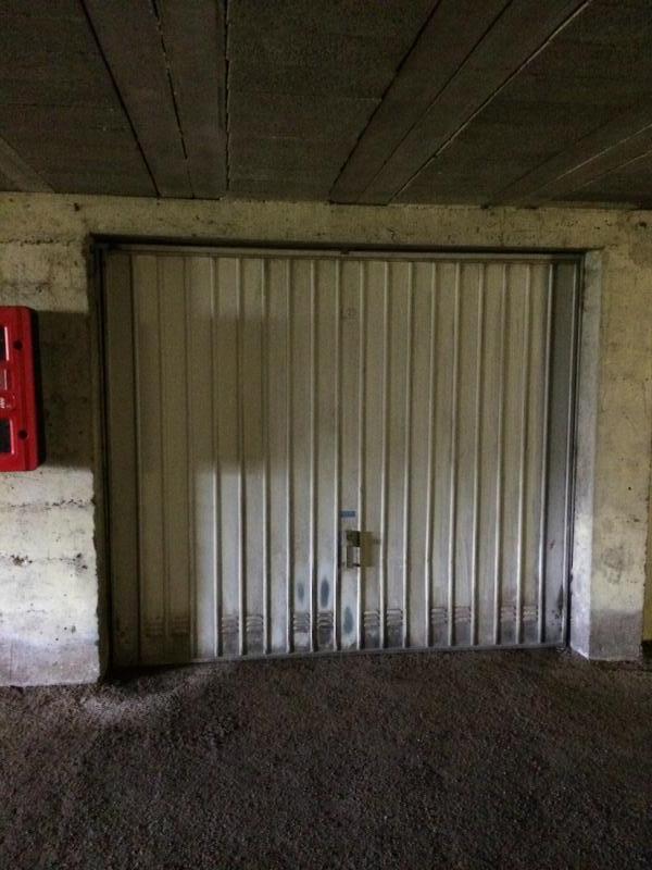 Garage 14.35m2 Hérouville Haute Folie