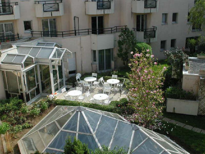 Beau F1dans residence services pour séniors
