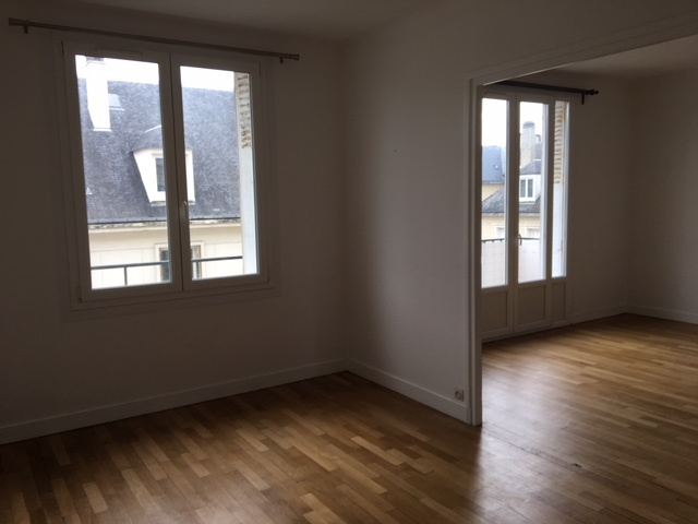 Location APPARTEMENT 4PP