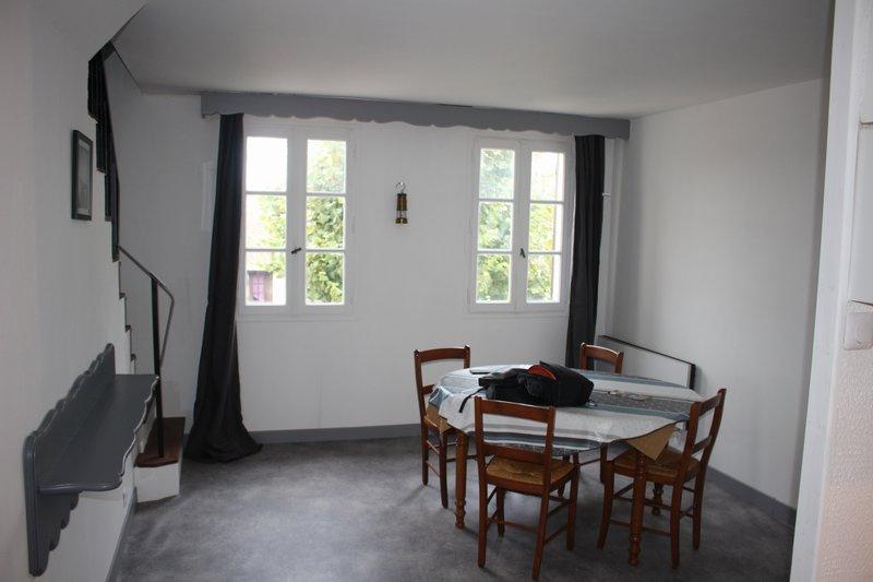 Appartement en duplex de 2 p.p. hyper centre