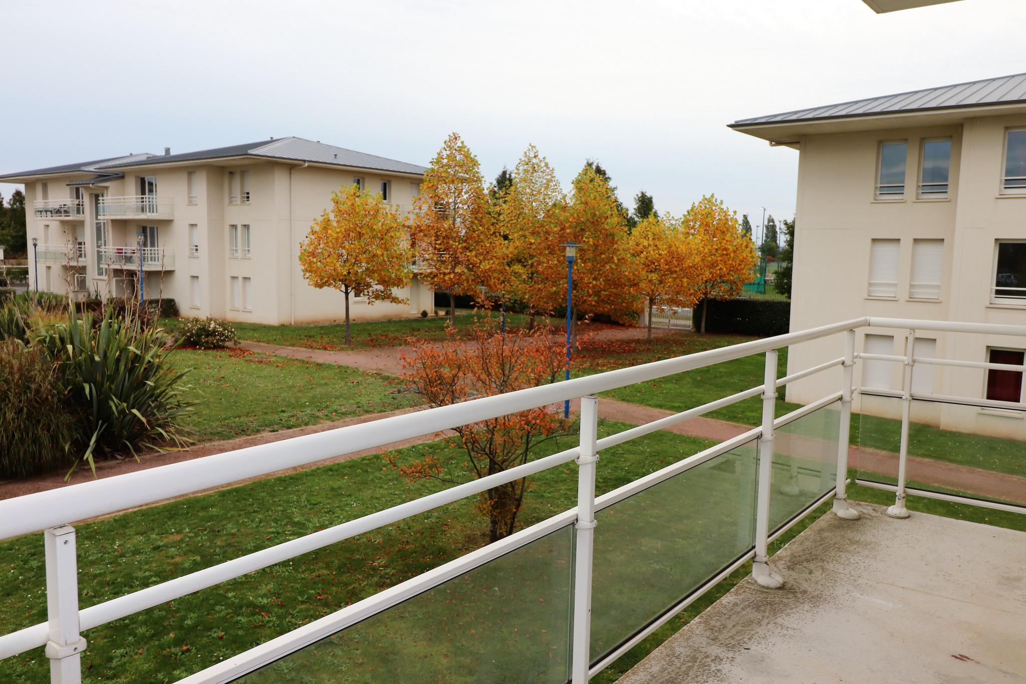 EXCLUSIVITE - Blainville/Orne appartement de 49 m2 vendu lou