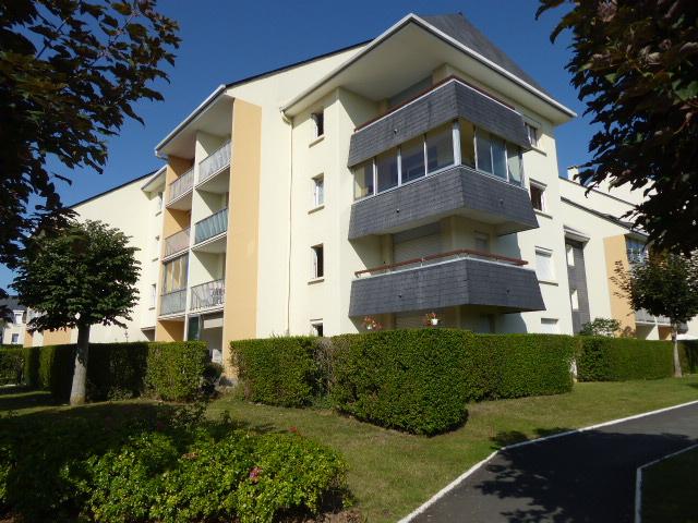 appartement en vente cabourg