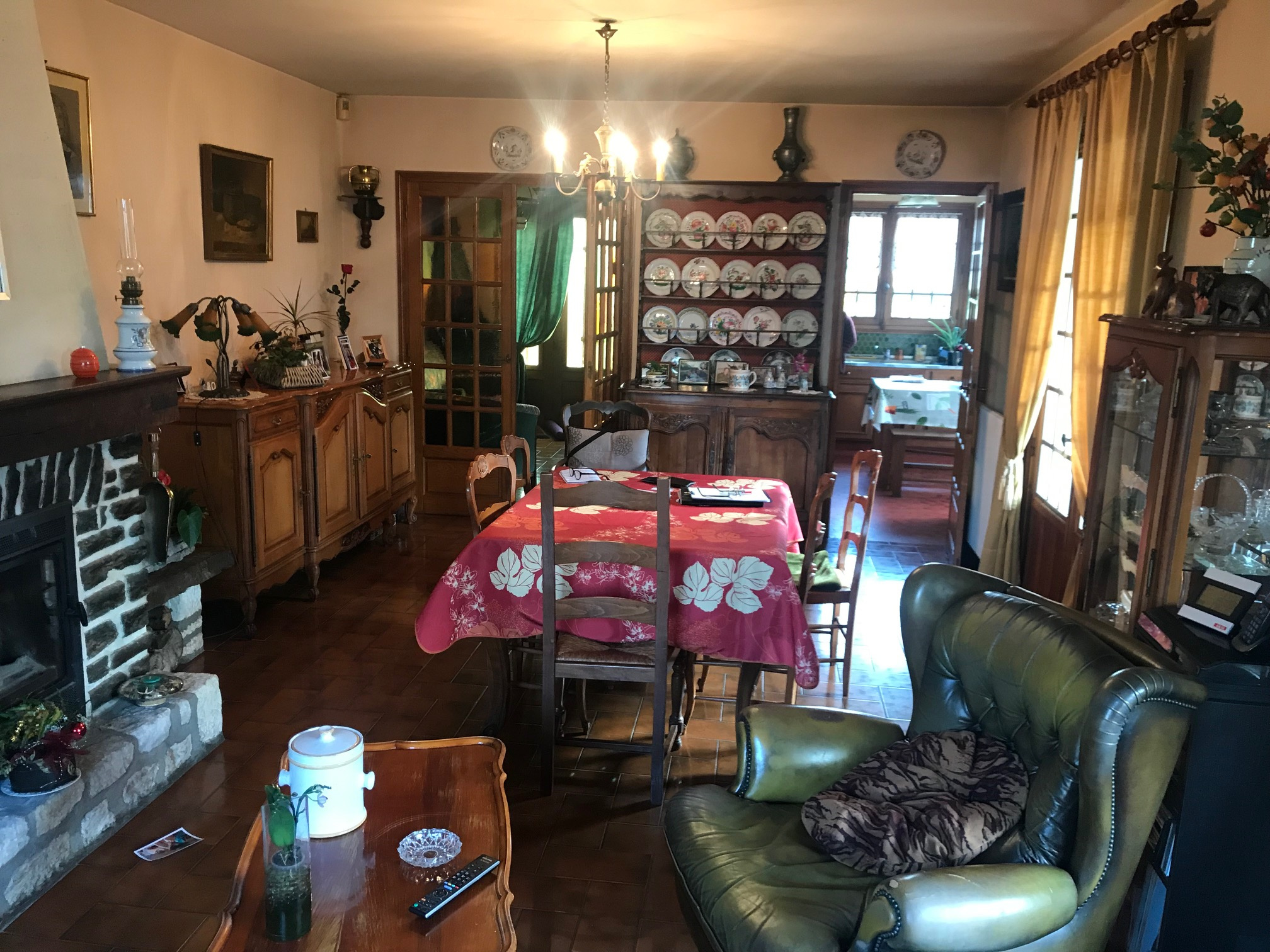 Vente Maison plain-pied OUISTREHAM RIVA-BELLA